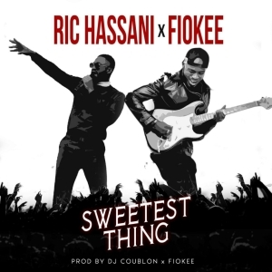 Ric Hassani - Sweetest Thing Ft. Fiokee